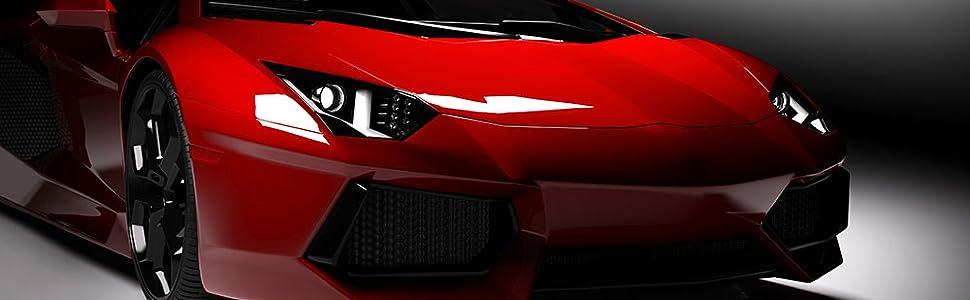 Brestol Sprühglanz 2x 750 Ml Gebrauchsfertig Sprühwax Mit Abperleffekt Abperl Effekt Lackschnellreiniger Lackreiniger Autolackreiniger Sprühreiniger Auto
