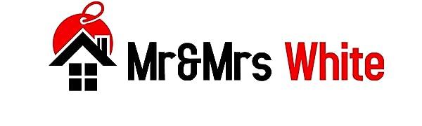 Mr&Mrs White