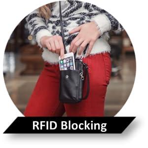 womens crossbody phone bag cell phone crossbody purse phone purse bag phone wallet for women clutch
