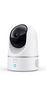 eufy Security 2K 360°