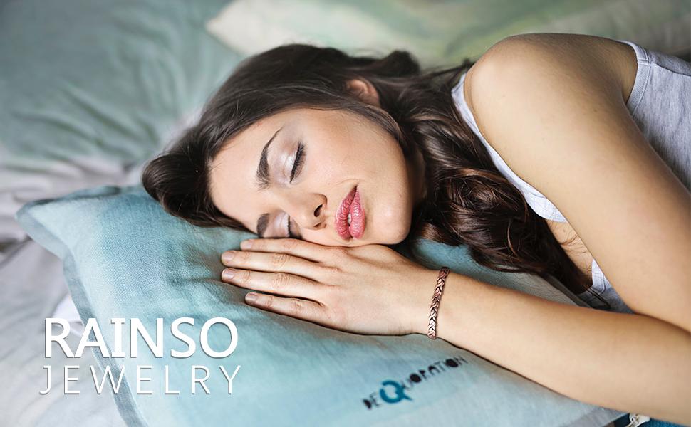 RainSo magnetic bracelet