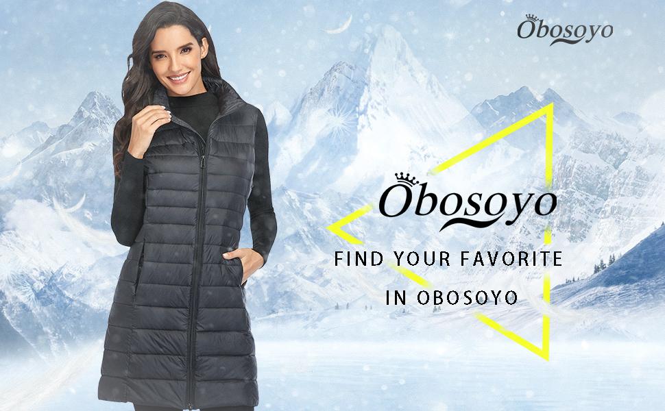 Women's Ultra Light Long Down Vest Down Vest Lightweight Puffer Vest Coat Jacket Stylish Windbreaker