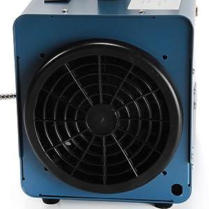 air compressor heavy duty