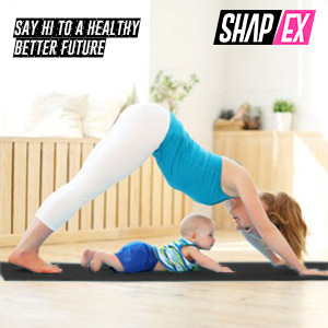 yoga mat 1/2 inch thick