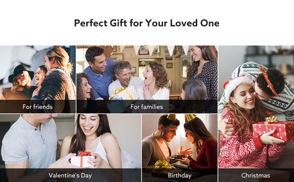 gift for wife girlfriend sister friend mother