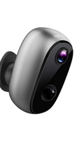 10000mAh Outdoor Camera