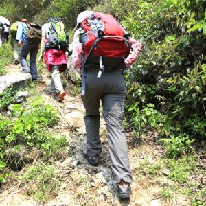 long pants for hiking