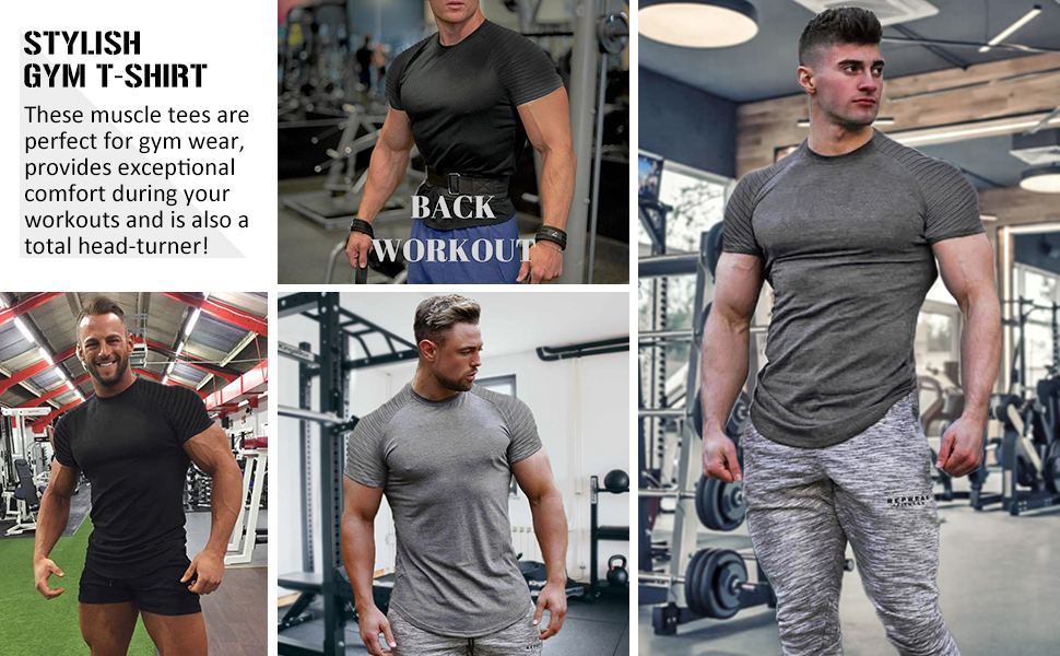 stylish tshirt men