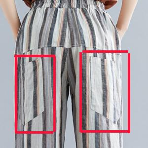 linen pants for women
