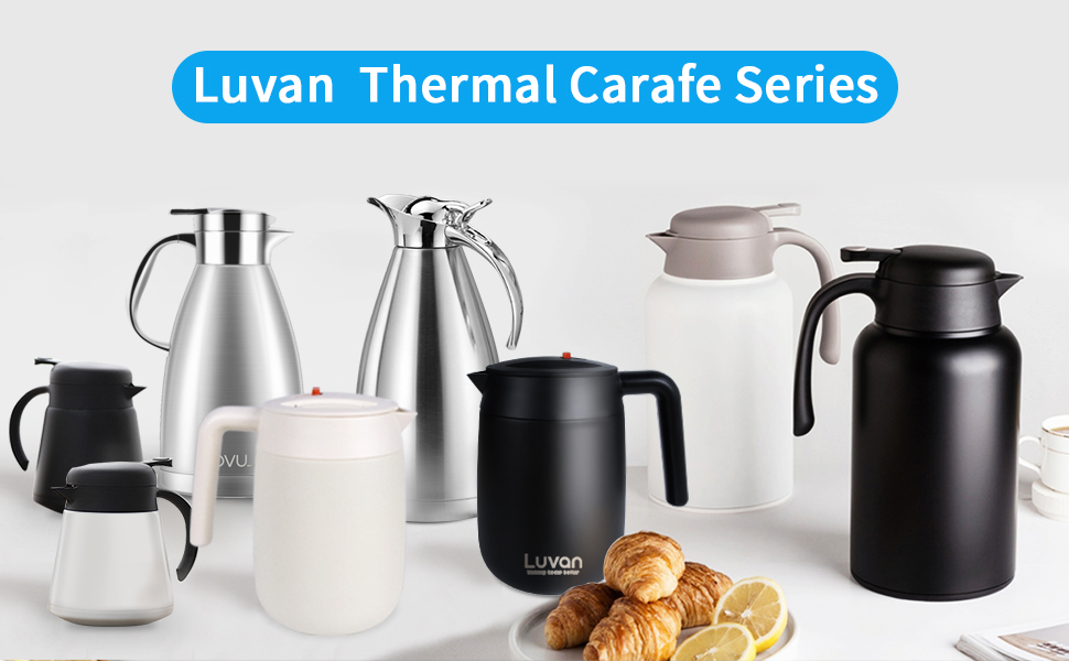 thermos flask coffee pot