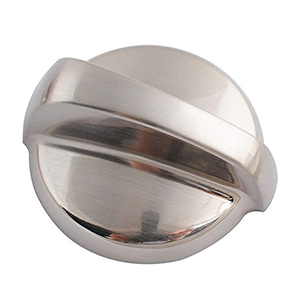 Wadoy WB03T10284 Top Burner Knob for General Electric GE Range//Stove//Oven Control Knob AP4346312 PS2321076 1 pc
