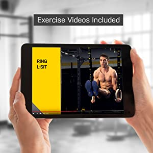 Ecercise video