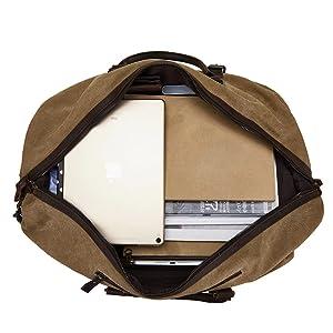 weekender bag handbag for men lot of space air travel bag shoes