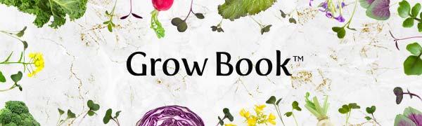 indoor micro greens garden kit
