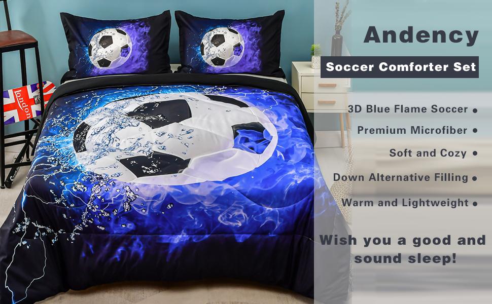 Andency Comforter