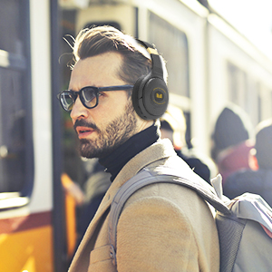 Digital Active Noise Cancellation