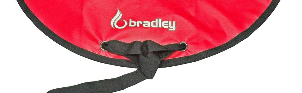 bradley tow strap
