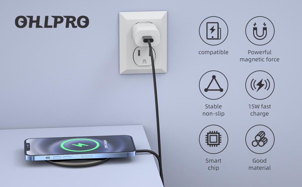 wireless fast charging
