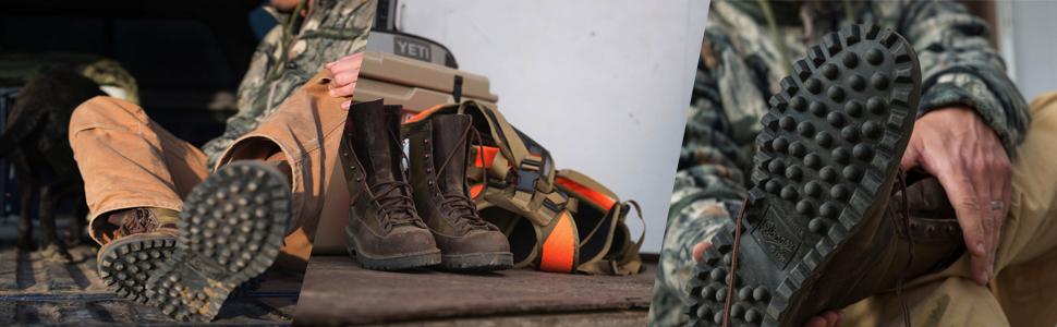 Danner Grouse Hunting Boot
