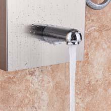 Shower Panel115