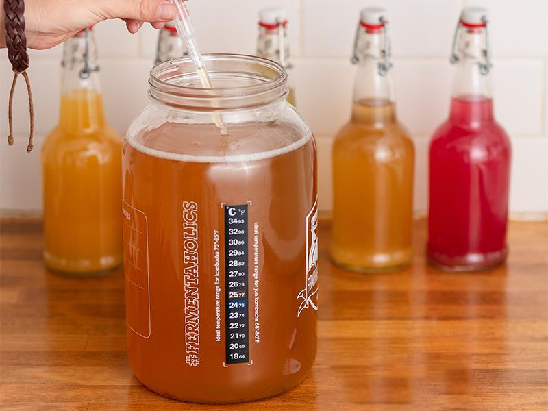 accessories natures hydroponics equipment readers ferment para distilling supply kambucha booc bucha
