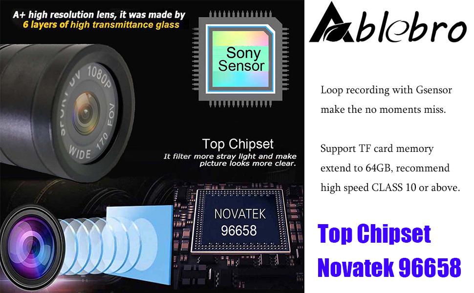 Top Chipset