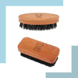 boar hair bristle brushes