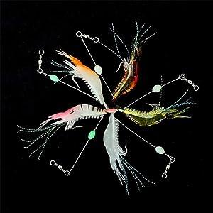 saltwater fishing lures