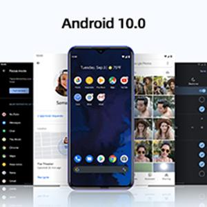 Moviles Libres, DOOGEE X95 Smartphone Libre 2020, 6.52 Pulgadas ...
