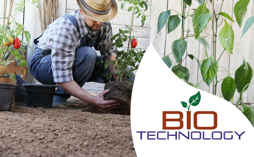 Bio Technology®   Engrais Floraison de Qualité   Fertilisant Floraison Universel