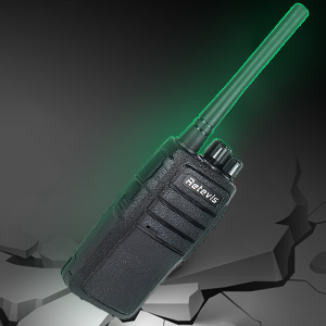 heavy duty walkie talkies