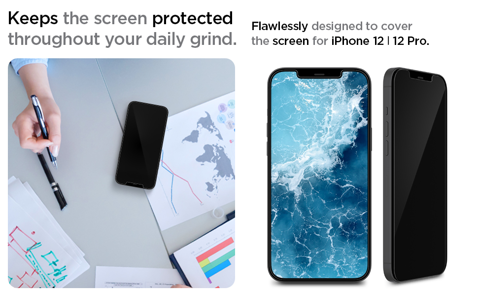 iphone 12 screen protector