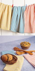 tea towels for kitchen, hand towels, linen dish towels, dish towels, fall tea towels, christmas
