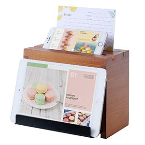recipe card box