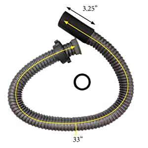 Flexible Drain Hose