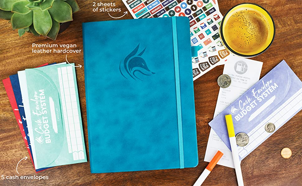 Clever Fox Budget Planner PRO photo