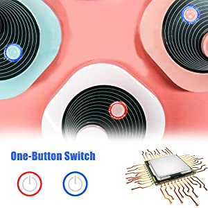 One-Button Switch
