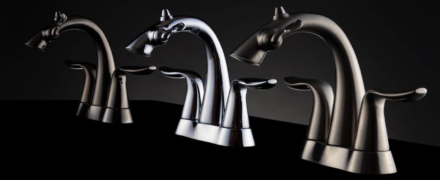 Da Vinci Fountain Faucets