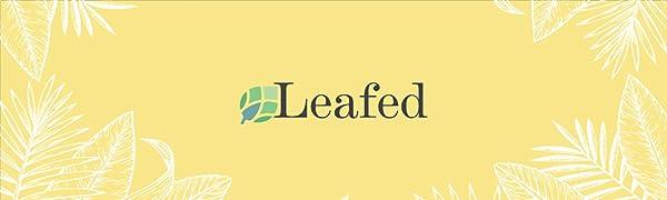 leafed
