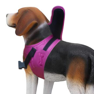 no pull small dog harness metric usa comfort fit soft padded