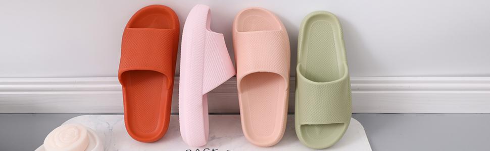 beach slipper