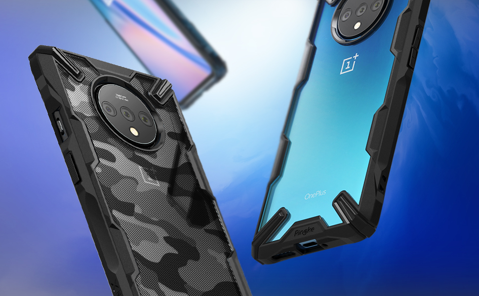 oneplus 7t back cover