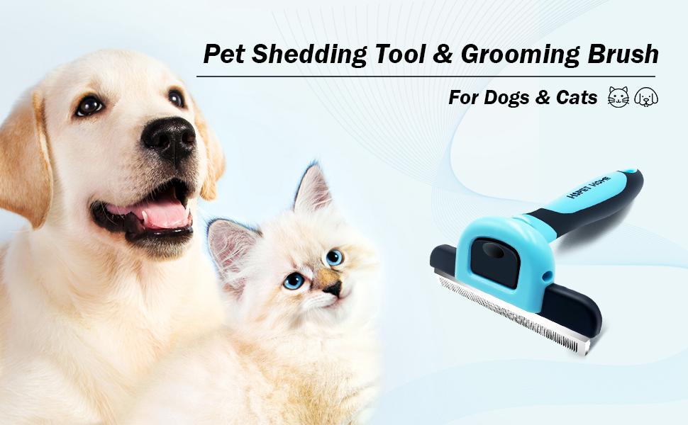 Pet Shedding Tool