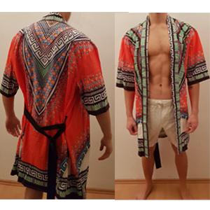 Men's Summer Cardigan