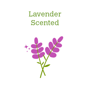 lavender scented dog poop bags