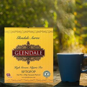 a sárga tea fogyhat