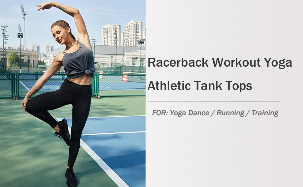 Tank tops for women summer