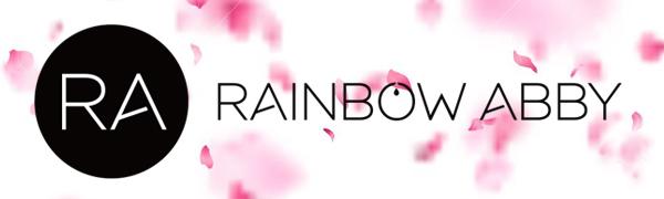 RAINBOW ABBY