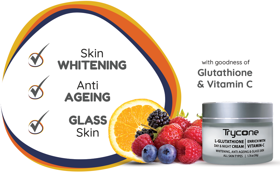 l-glutathione cream tryconeglutathione cream day night cream glutathione for skin whiteningfacecream