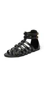 women gladiator sandal
